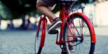 cursos para aprender a montar en bicicleta