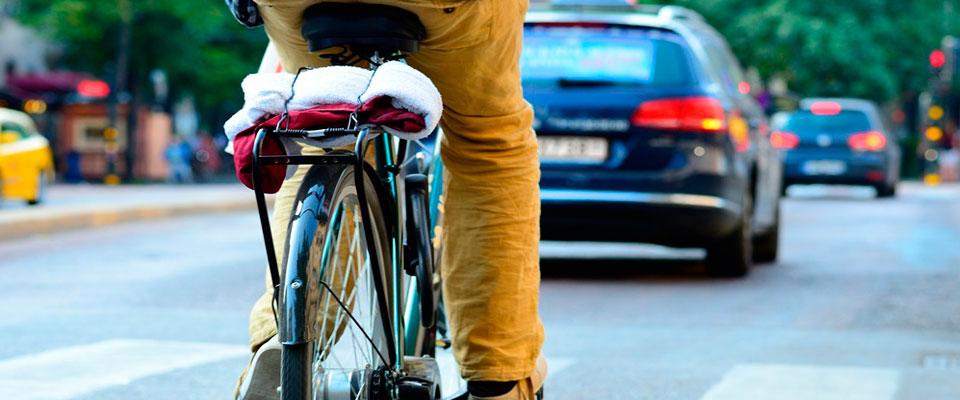 cursos para aprender a montar en bicileta afianzar y circular