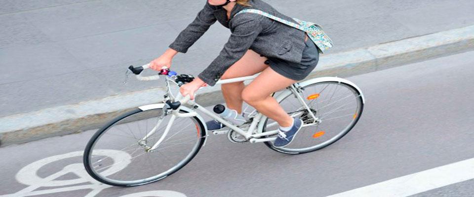 cursos para aprender a montar en bicileta circulación