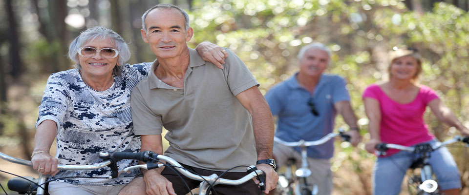 cursos para aprender a montar en bicileta para adultos todas las edades