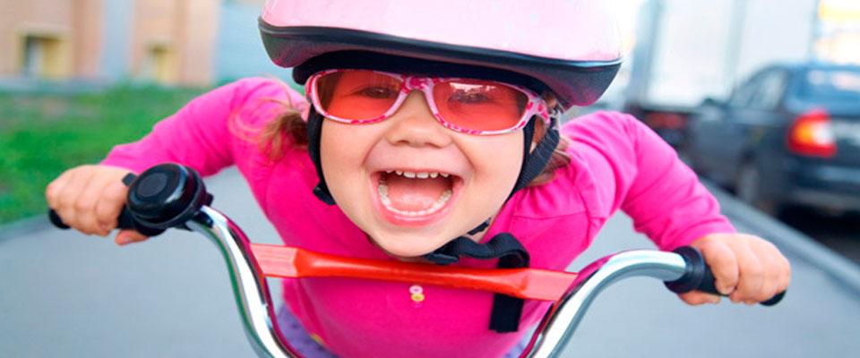 cursos para aprender a montar en bicileta niños