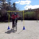 curso para afianzar en bicileta