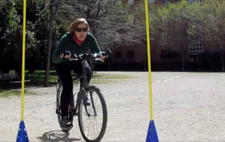 cursos para aprender a montar en bici