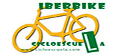 Cicloescuela Iberbike Logo