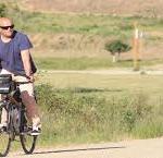 curso de afianzamiento en bicicleta