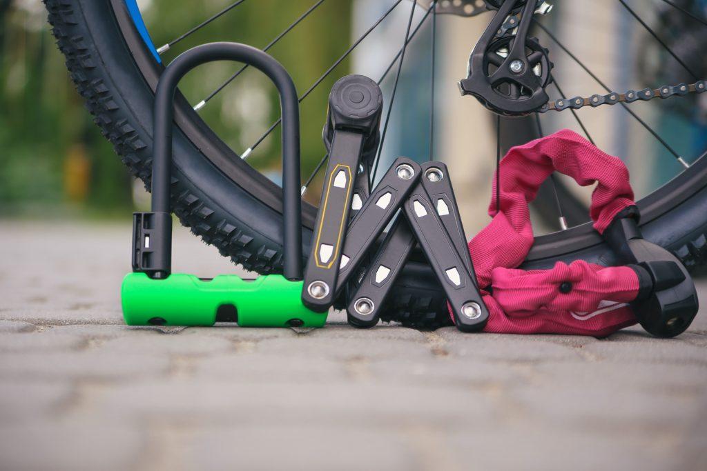 candados bici