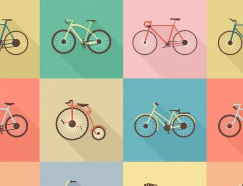 Ya he aprendido a montar en bicicleta y ¿ahora qué?