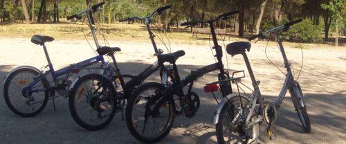 bicicletas aprendizaje