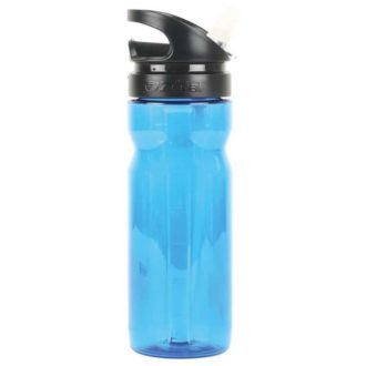 bidon agua zefal azul