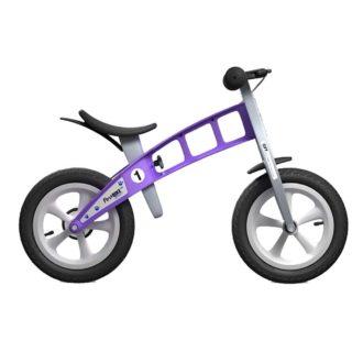 bicicleta niños equilibrio