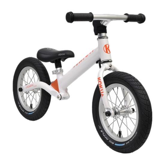 bicicleta niños equilibrio Kokua