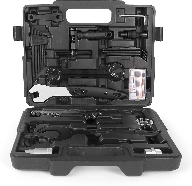 maletín 26 herramientas