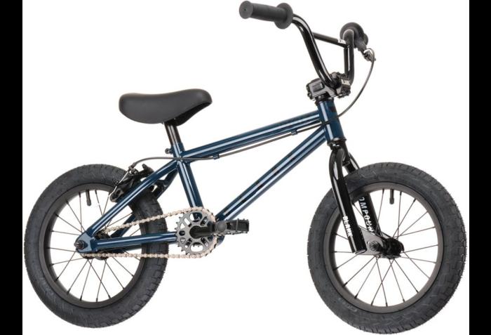 "Bicicleta BMX Blank-digit-14"""