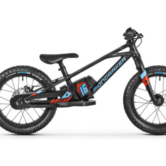 "Bicicleta niños electrica Mondraker Grommy 16"""