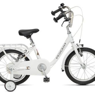 bicicleta infantil peugeot