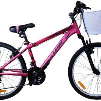 """Bici infantil Umit XR 24"""""""