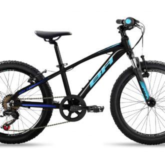 bicicleta de montaña BH junior