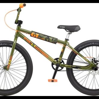 "Bicicleta-niños-bmx-gt-pro heritage 24"""