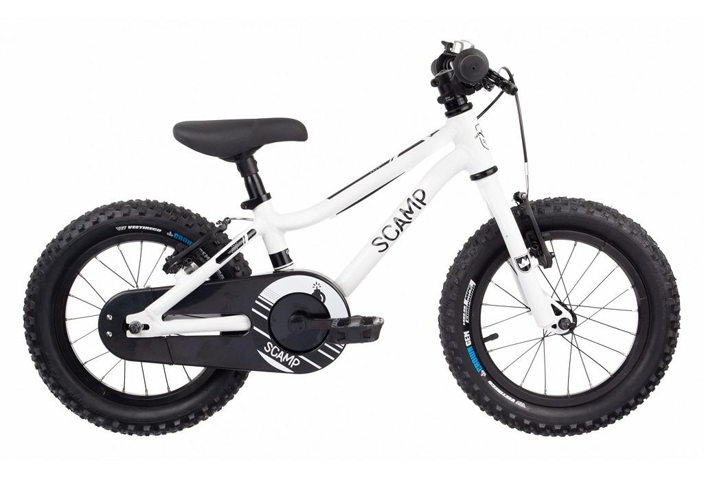 "bicicleta niños scamp 14"""