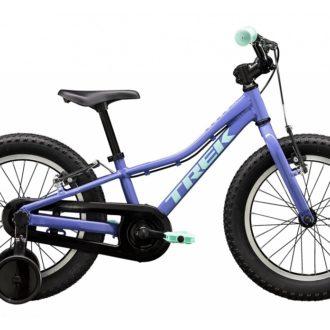 """bicicleta niños Trek 16"""""""