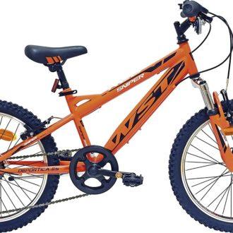 "bicicleta niños WST 20"""