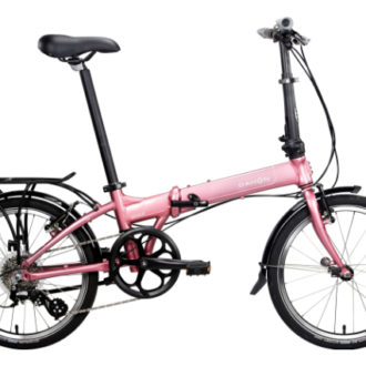 dahon mariner plegable 20