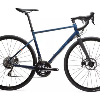 Bicicleta Gravel Triban