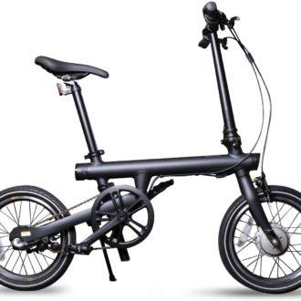 Xiaomi bicicleta plegable y eléctrica