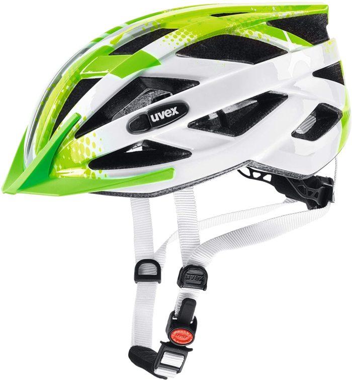 casco ciclismo niñas/os