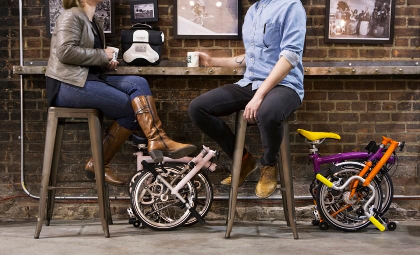curso aprender a montar en bici adultos