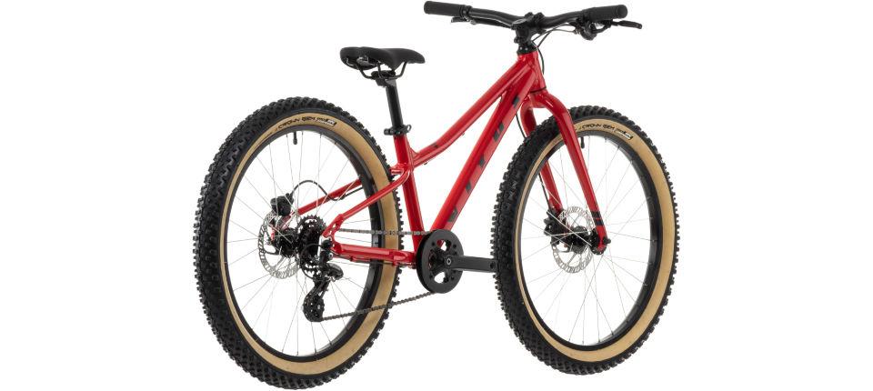 Bicicleta niños vitus 24