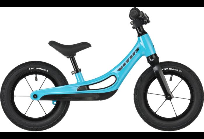 Bicicleta equilibrio Vitus Smoothy