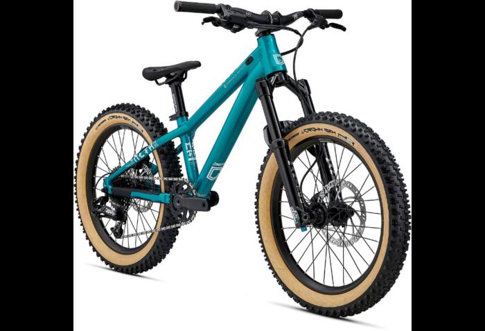 bicicleta niños Comencal HT 20